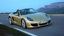 Some Porsche Boxsters will be built by VW - report