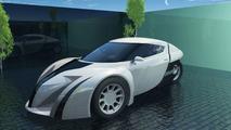 Detroit Electric Car Returns
