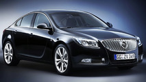 Opel Insignia may come to America as Buick and Cadillac