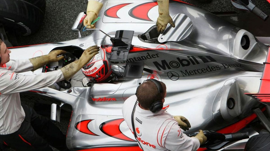 KERS to be advantage at fast Monza