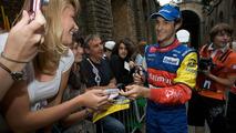 Senna a target for 2010 seat - Campos