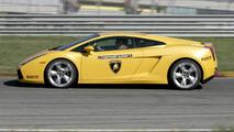 Lamborghini Academy Programme Announced for 2009