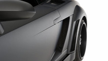 Hamann tunes the Gallardo LP560-4 into the Victory II