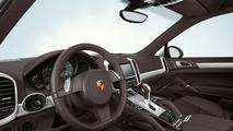 2011 Porsche Cayenne Hybrid 15.04.2010