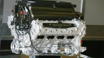 Mercedes engine announcements to be delayed - Haug