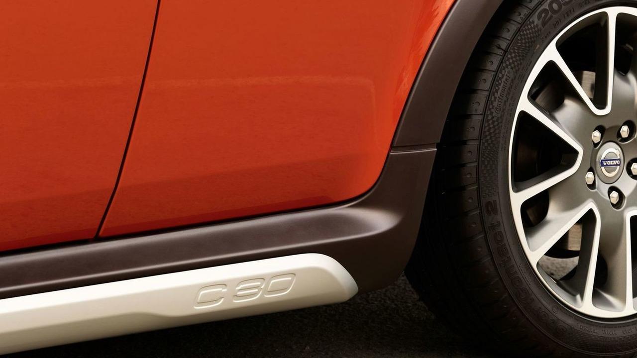 2010 Volvo C30 Facelift
