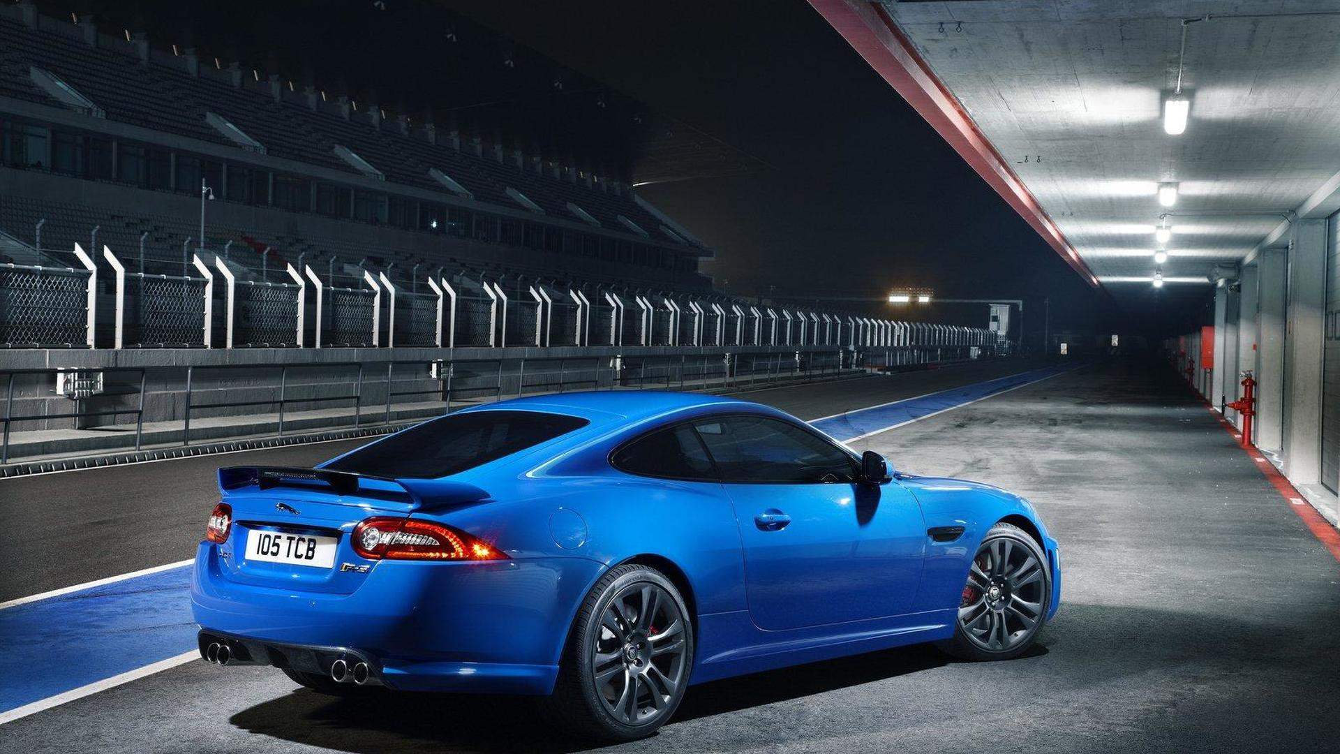 Jaguar to offer additional RS variants - report