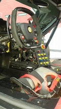 Ferrari LaFerrari XX spy photo / Takis Kaitatzis