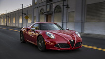 Alfa Romeo 6C in the works, will be based on the Maserati Alfieri - report