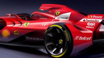 F1 rejects rules revolution for 2016