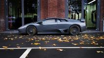 Edo Competition Lamborghini Murcielago LP640 Nardo