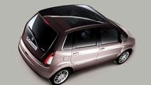 2008 Lancia Musa Facelift