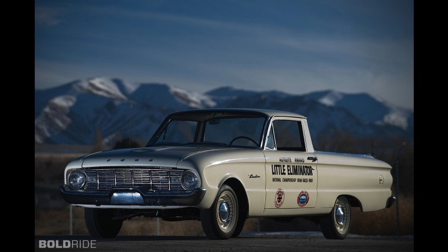 Ford Falcon Ranchero Sport Pickup