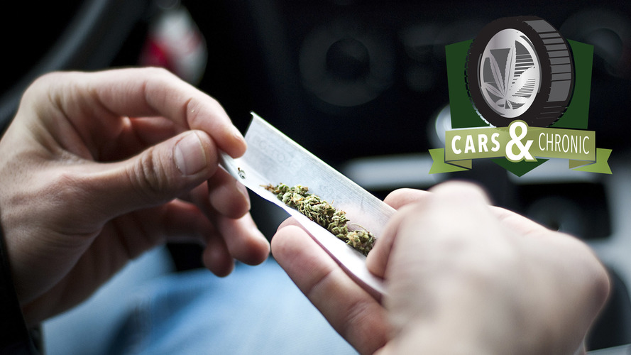 Burgess: Roadside blood tests, gummy bears, and other tales of legal weed and driving