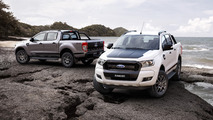 Ford Ranger fica mais esportiva com pacote especial FX4