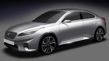 2013 Kia Horki Concept 20.04.2013