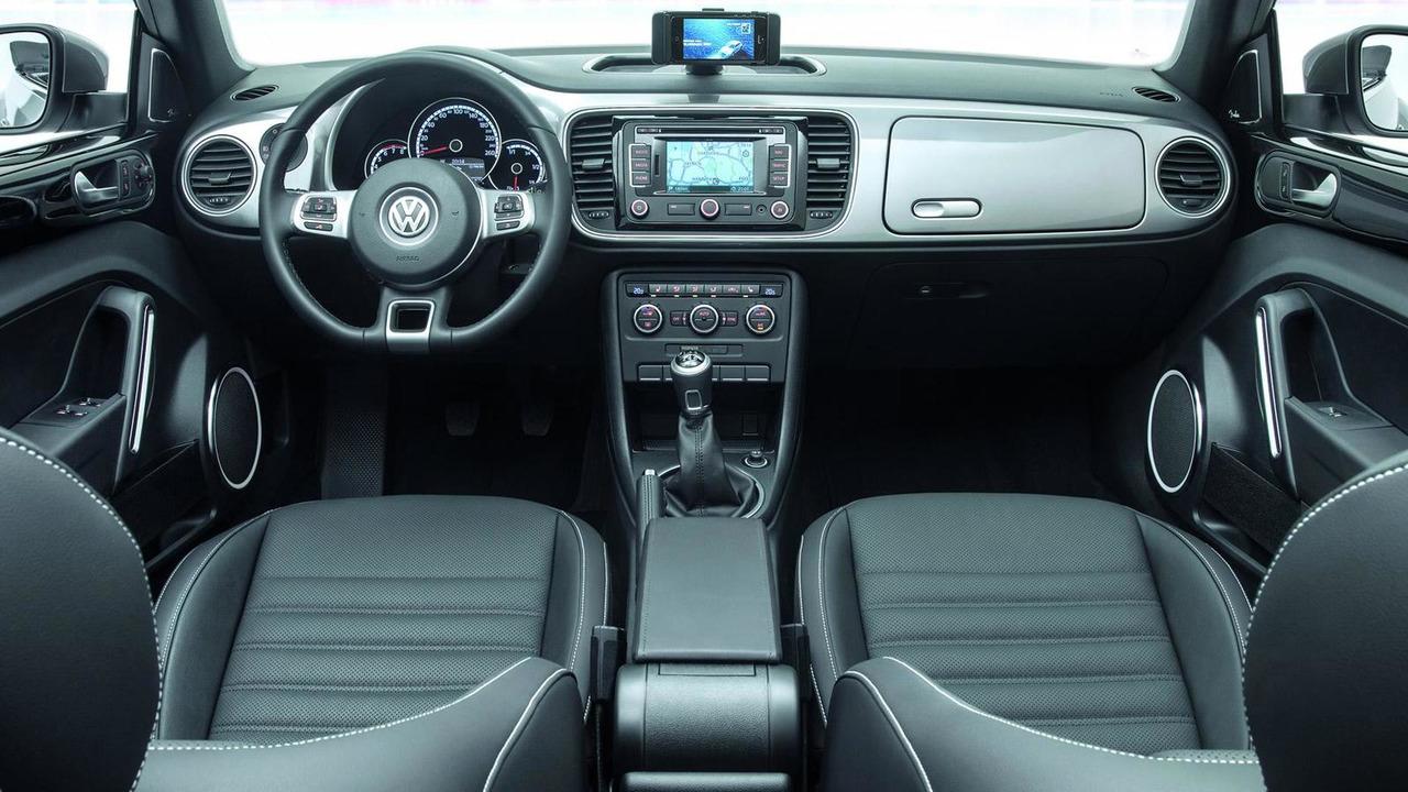 2013 Volkswagen iBeetle