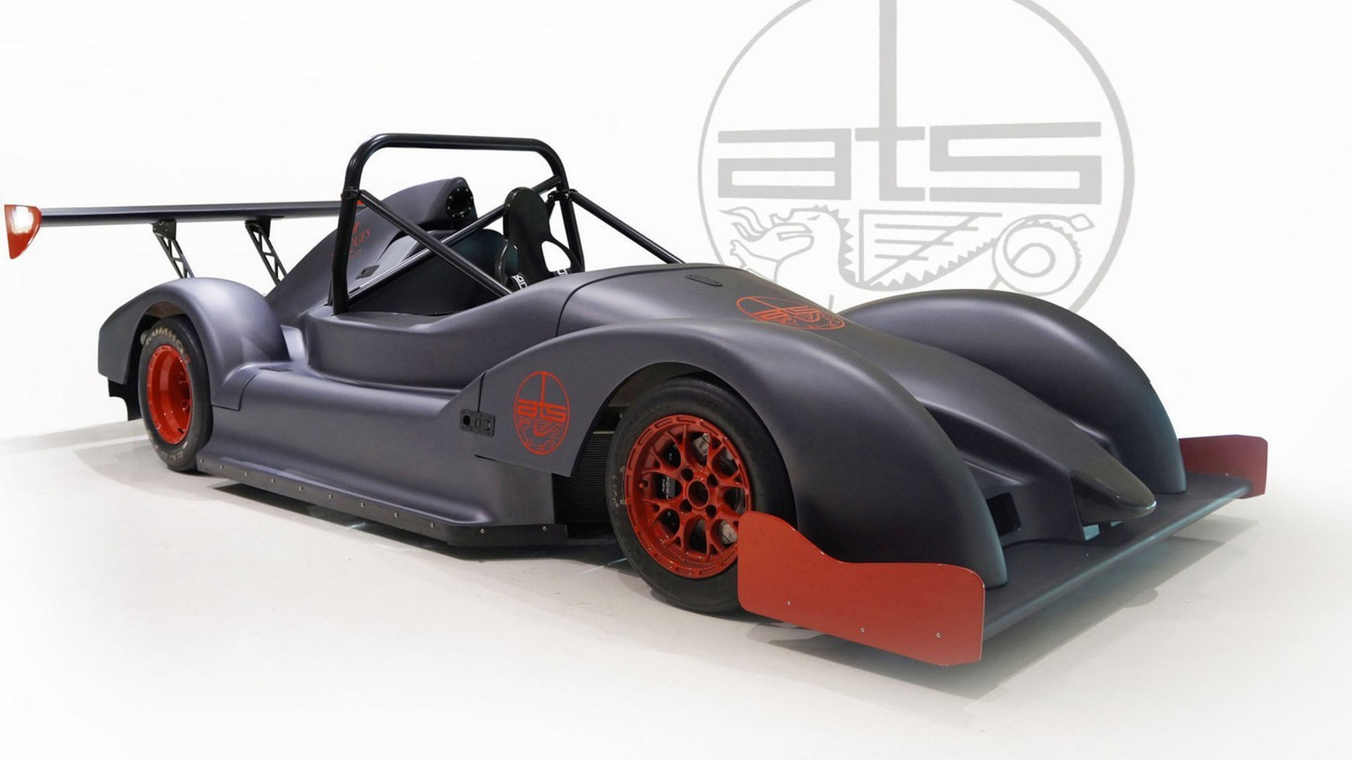 ATS Sport Dieci track car goes official with Honda motorcycle engine