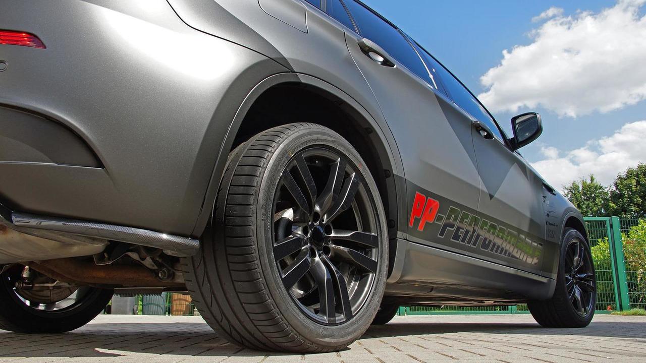 BMW X6M by Cam Shaft 17.09.2013