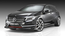 Mercedes-Benz A-Class AMG Line customized by Piecha Design