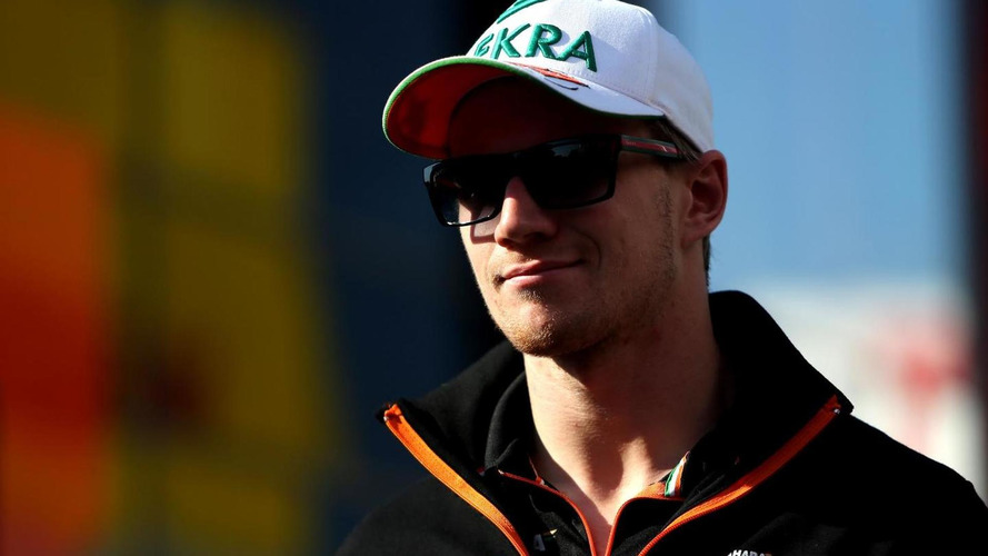 Hulkenberg would consider GPDA top job