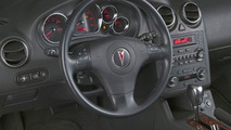 2006 Pontiac G6 interior