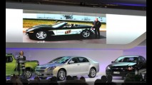 CARPLACE é convidado a entrevistar Emerson Fittipaldi no Salão do Automóvel