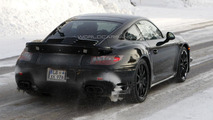 2014 Porsche 911 Turbo to feature 520 bhp - report