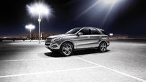 Mercedes ML 500 4MATIC BlueEFFICIENCY 20.6.2012