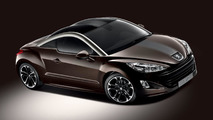 Peugeot RCZ Brownstone limited edition announced (DE)