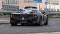 Ferrari F150 spy photo 28.01.2013 / Automedia