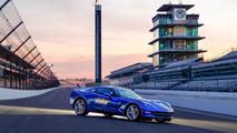 Chevrolet Corvette Stingray Indy 500 Pace Car 03.05.2013