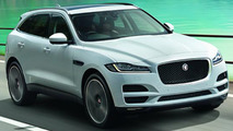 Jaguar rules out bigger SUV and LWB F-Pace