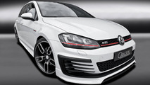 Volkswagen Golf VII GTI/GTD restyled by Caractere and JMS