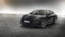 2016 Porsche Panamera Edition