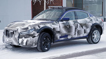 Maserati rules out sub-Levante crossover because it would clash with other FCA products