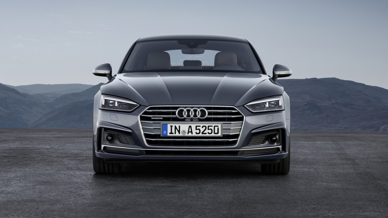 Vwvortexcom Second Gen Audi A5 Sportback Unveiled Ahead Of Paris
