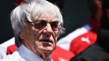 Stuck slams Ecclestone over German GP demise