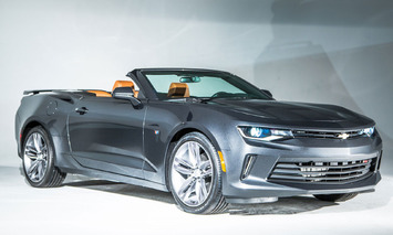 7 Fun Convertibles for Under $35,000