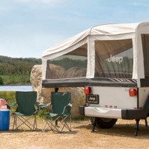 Road Trip! 7 Awesome RVs