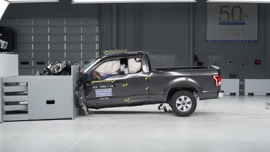 NHTSA to begin using crash test dummies in rear seats