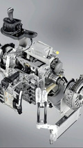 BMW 7-Speed M-Double Clutch Transmission