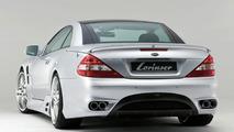 Lorinser new SL-Class facelift 2009