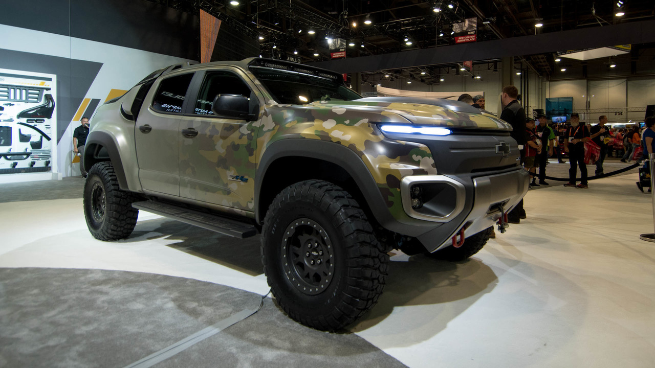 new chevy colorado truck also army new chevy colorado truck on