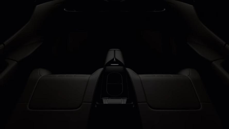Faraday Future teases gravity-defying seats