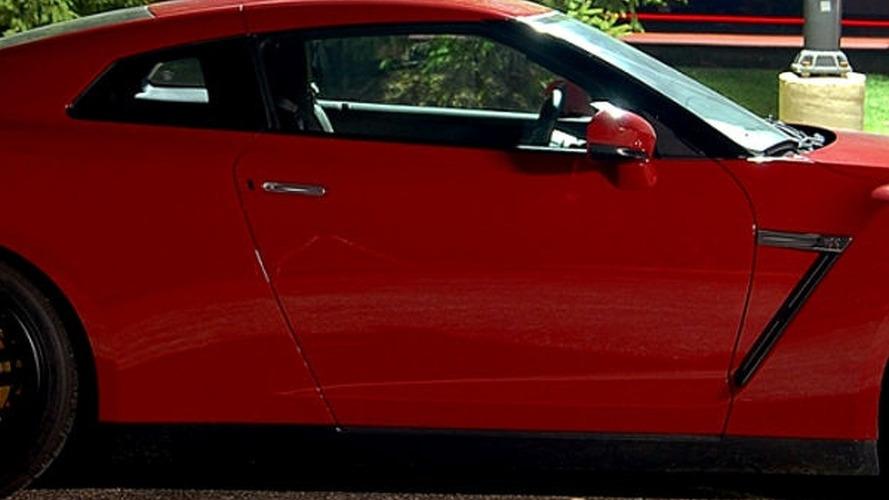 Switzer Releases P700 PKG for Nissan GTR