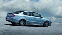 VW Passat BlueMotion Production Version