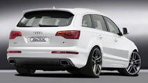 Caractere Audi Q7 facelift styling package