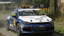 VW Cup Scirocco R 24.08.2010