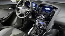 2012 Ford Focus Wagon Pre-Geneva Reveal [Video]